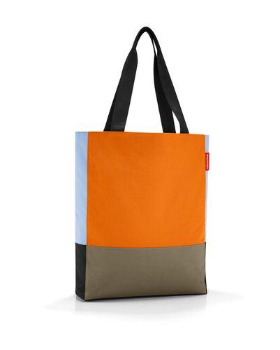 reisenthel Tasche Einkaufstasche Damentasche patchworkbag pumpkin HW3045