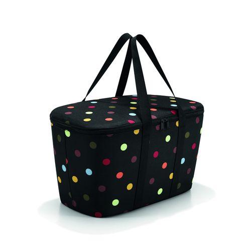 reisenthel Kühltasche insulated coolerbag dots punkte UH7009