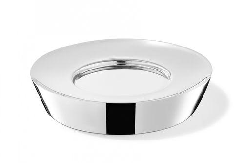 ZACK Edelstahl Kerzenhalter CUEDO Teelichthalter Kerzenständer 40689 – Bild 2