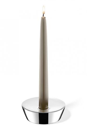 ZACK Edelstahl Kerzenhalter CUEDO Teelichthalter Kerzenständer 40687 – Bild 1