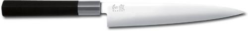 "Kai Wasabi Black flexibles Filiermesser Schinkenmesser 7"" 18 cm 6761F"