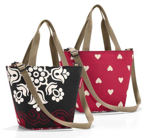 reisenthel shopper XS Handtasche Tasche special edition country ZR3049 – Bild 1