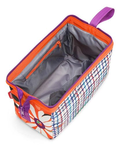 reisenthel travelcosmetic Kosmetiktasche special edition structure WC4043 – Bild 2