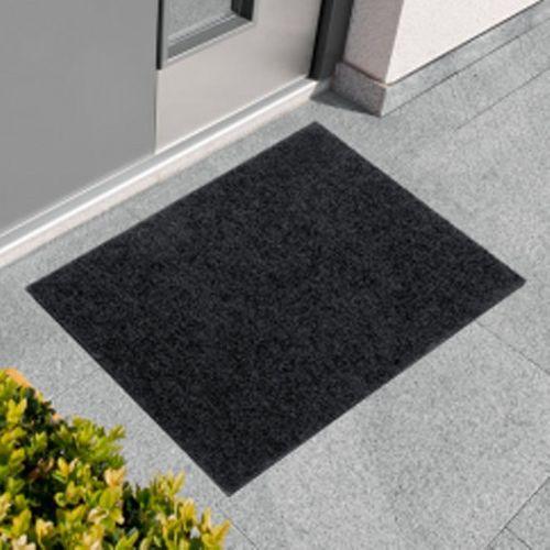 KEILBACH Fußmatte BRAVO Fußabtreter Schmutzmatte groß dunkelgrau 044122 – Bild 2