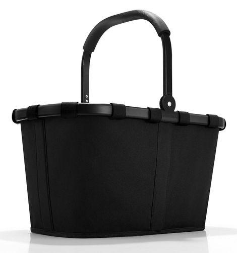 reisenthel Einkaufskorb Tasche Korb carrybag frame schwarz black BK7040