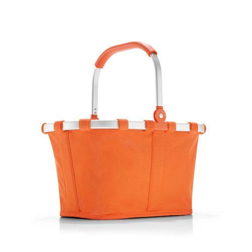 reisenthel Einkaufskorb Kinderkorb carrybag XS carrot orange BN2004 – Bild 1