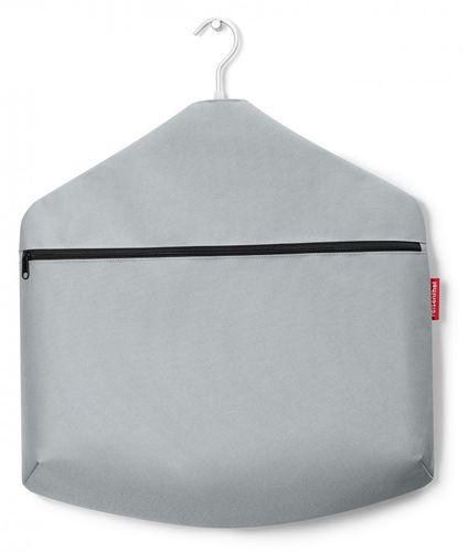 reisenthel wardrobe hanger grey Garderobe Kleiderbügel Aufbewahrung grau FW1025