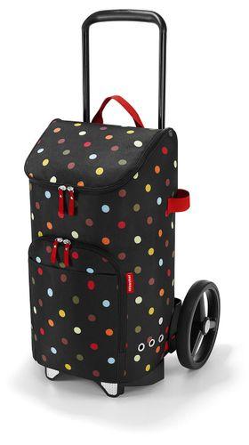 reisenthel Einkaufstrolley Citycruiser Rack Einkaufswagen Gestell DE7003 – Bild 3