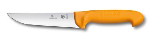 VICTORINOX Schlachtmesser Swibo Bankmesser Messer gelb 5.8421.16