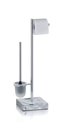 KELA Toilettengarnitur Verbera WC-Garnitur Garnitur 22430