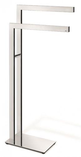 ZACK Edelstahl Handtuchständer LINEA hochglänzend Handtuchhalter 40046 – Bild 1