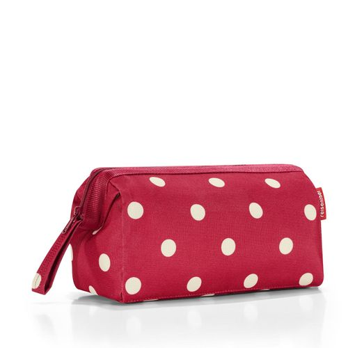 reisenthel Kosmetiktasche travelcosmetic red dots WC3014 – Bild 1