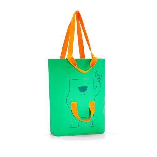 reisenthel familybag shopper Tasche Einkaufstasche summer green FB5033 – Bild 1