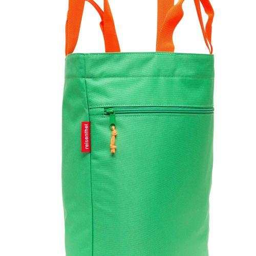 reisenthel familybag shopper Tasche Einkaufstasche summer green FB5033 – Bild 3