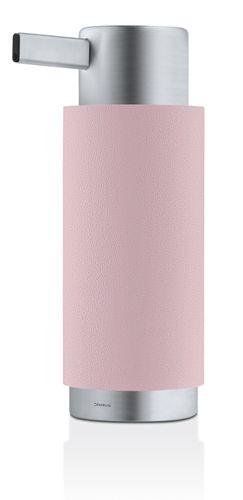 BLOMUS Seifenspender ARA Lotionspender 150 ml Edelstahl rosa 68966 – Bild 1