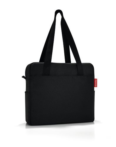 reisenthel businessbag Laptoptasche Bürotasche Aktentasche black HD7003