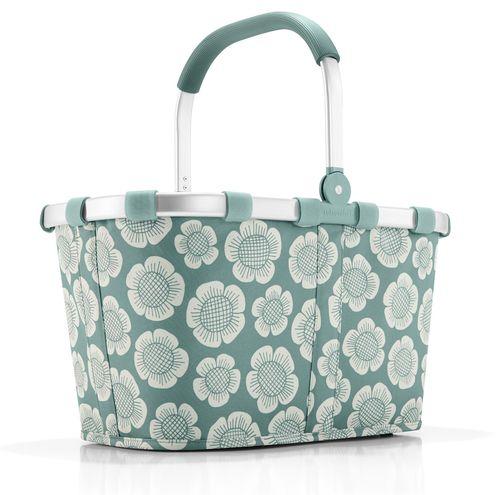 reisenthel carrybag bloomy Einkaufskorb Tasche Korb Einkaufstasche BK5037