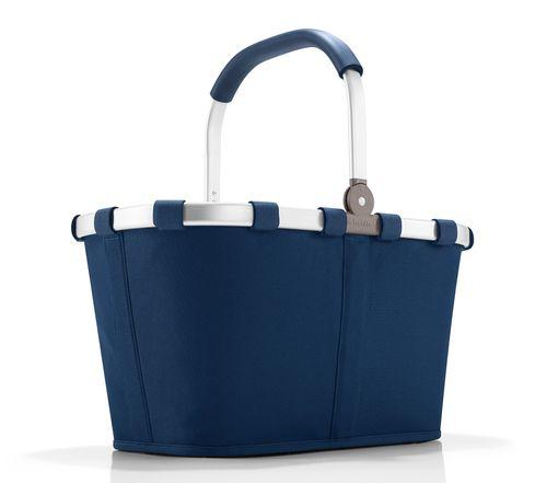 reisenthel carrybag dark blue blau Einkaufskorb Tasche Korb Einkaufstasche BK4059