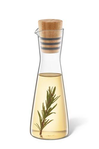 ZACK Essigflasche Ölflasche Flasche 20877 – Bild 1