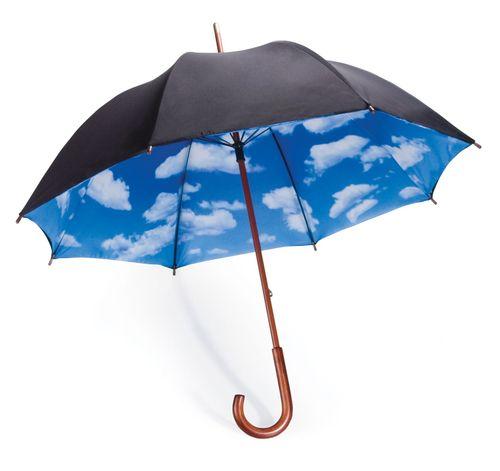 MoMA Regenschirm SKY Schirm Stockschirm 14059