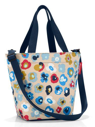 reisenthel shopper XS Handtasche Tasche millefleurs ZR6038