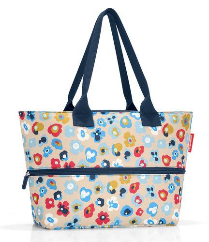 reisenthel shopper e1 Tasche Einkaufstasche Damentasche millefleurs RJ6038 – Bild 2