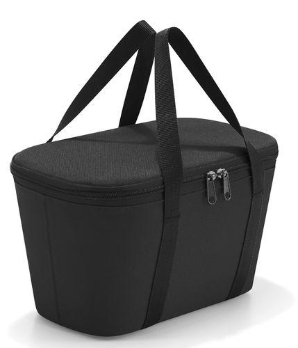 reisenthel Kühltasche coolerbag XS Thermotasche Isotasche Kühlbox black schwarz UF7003