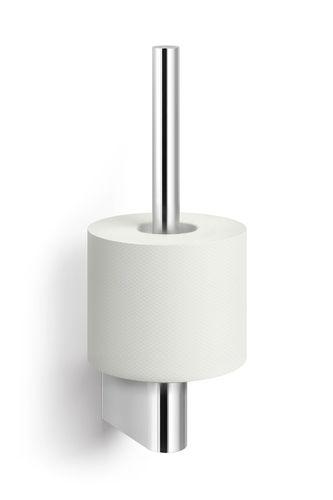 ZACK Ersatz Toilettenpapierhalter ATORE WC Rollenhalter Edelstahl poliert 40450 – Bild 1