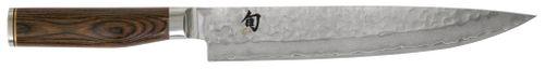 """KAI SHUN PREMIER TIM MÄLZER Schinkenmesser Messer 9.5"""" 24 cm TDM-1704"""