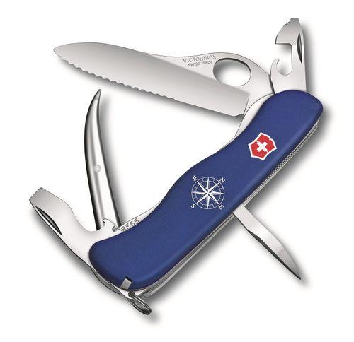 VICTORINOX Skipper Pro Taschenmesser Segelmesser Messer 0.8503.2MW – Bild 3
