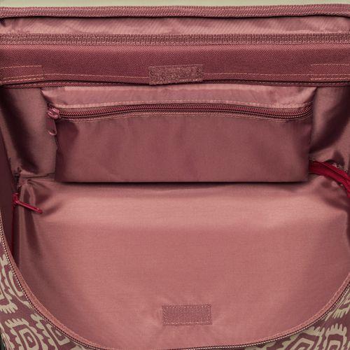 reisenthel citycruiser bag Einkaufstasche für citycruiser rack diamonds rouge rot DF3065 – Bild 5