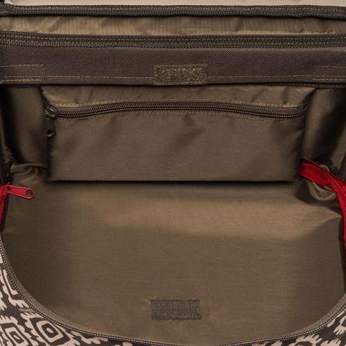 reisenthel citycruiser bag Einkaufstasche für citycruiser rack diamonds mocha braun DF6039 – Bild 5