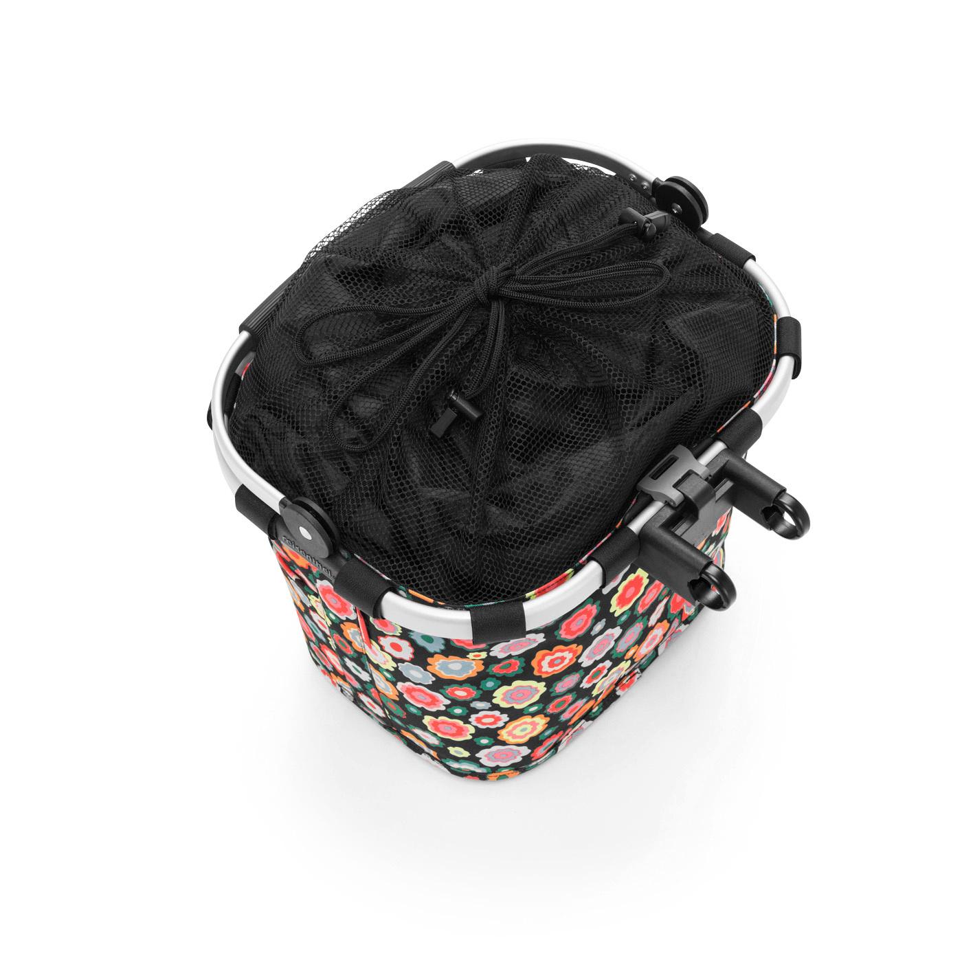 reisenthel bikebasket plus fahrradkorb einkaufskorb korb. Black Bedroom Furniture Sets. Home Design Ideas