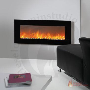 Elektrokamin Ruby Fires Trivero 130 LED (0% Finanzierung)