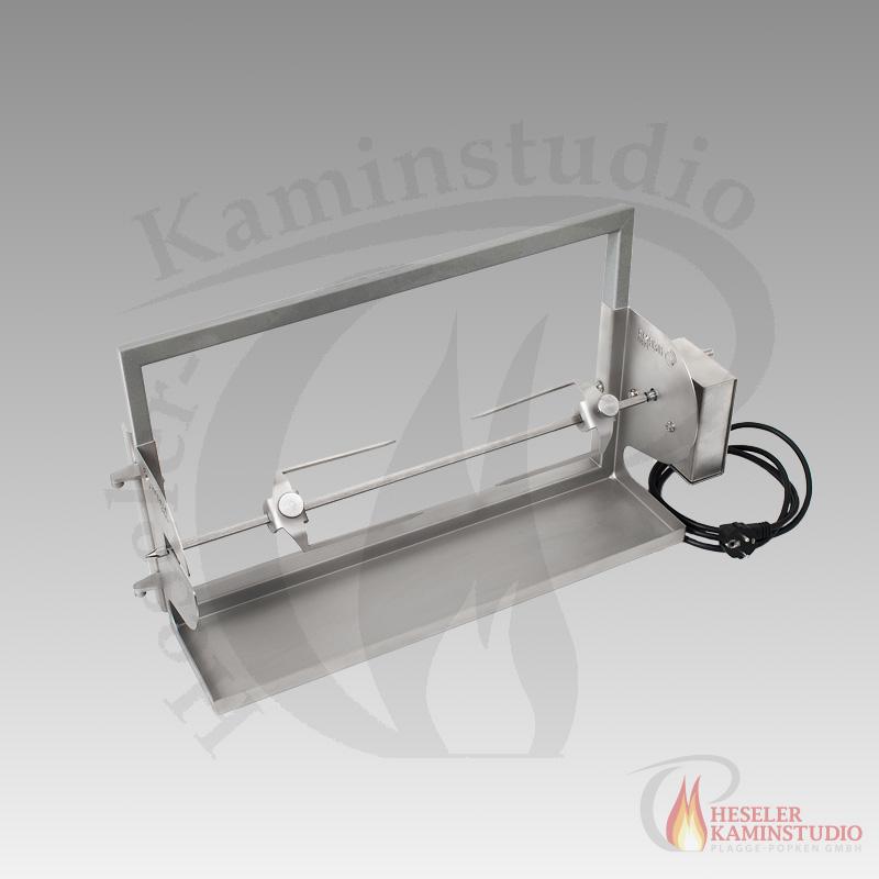 HermaPro elektrischer Drehspieß