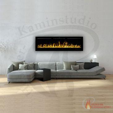 LED Elektrokamin Aflamo Majestic 72 (0% Finanzierung)