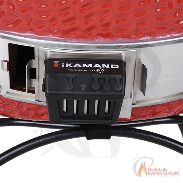 Kamado Joe iKamand – Bild 5