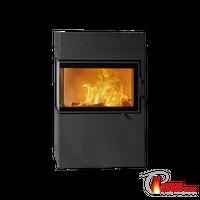 Kaminofen Austroflamm Dexter 2.0 ☆ 6 kW (0% Finanzierung) 001