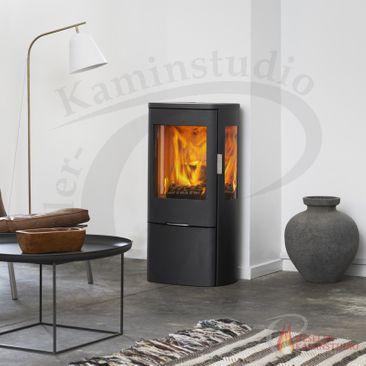 Kaminofen Jydepejsen ☆ Senza 3 - 5 kW mit DiBt – Bild 1