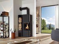 Kaminofen Cera Design Byblos plus (Aktion 0% Finanzierung) 001