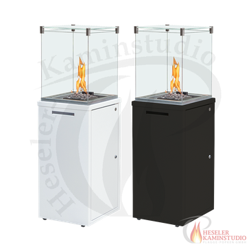 ☆ Gas-Outdoorkamin ☆ Fuora Q Spartherm