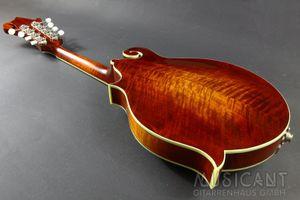 #3: 2017 EASTMAN MD615 Classic F-Style Mandoline, vollmassiv, K&K Pickup Tonabnehmer