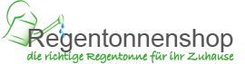 Regentonne für den Garten günstig frachtfrei online kaufen