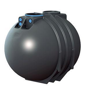 Erdtank BlueLine 7600 Liter