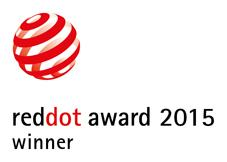 Regenwassertank NEO Red Dot Award