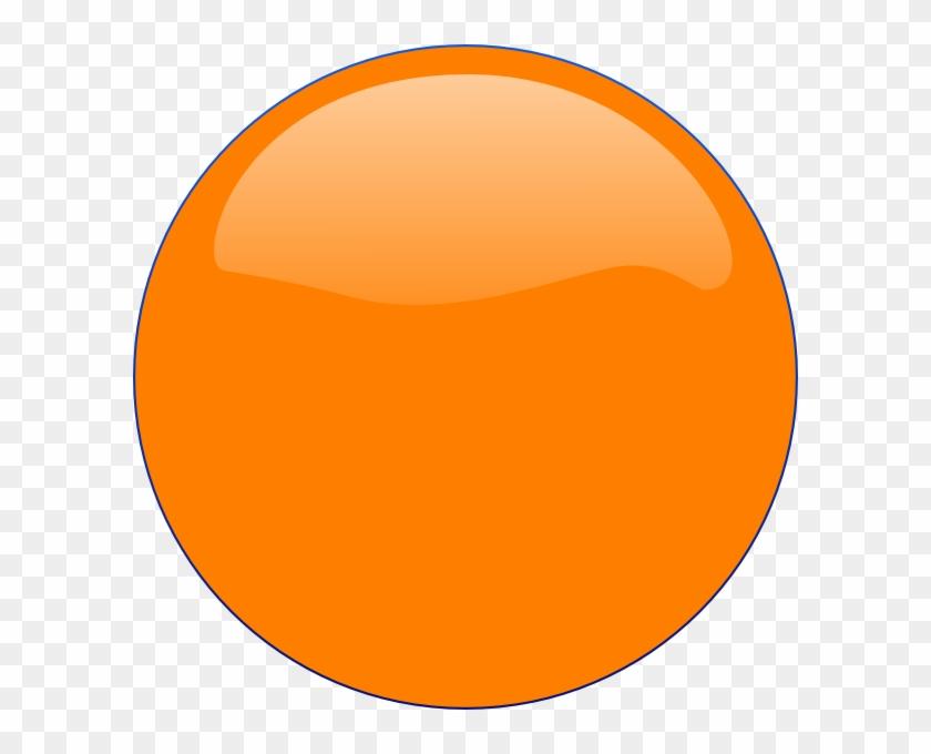 orange-circel