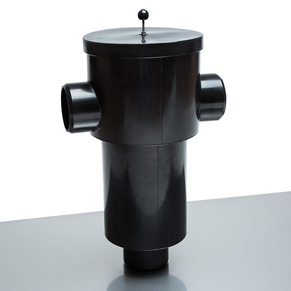 Regenwasserfilter Gartenfilter S