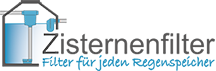 Zisternenfilter | Regenwasserfilter | Regensammler