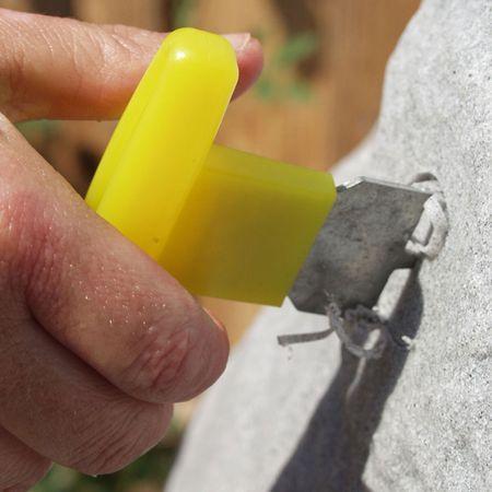 Regenwassertank Schlauchtülle 32 mm inkl. Handbohrer – Bild 4