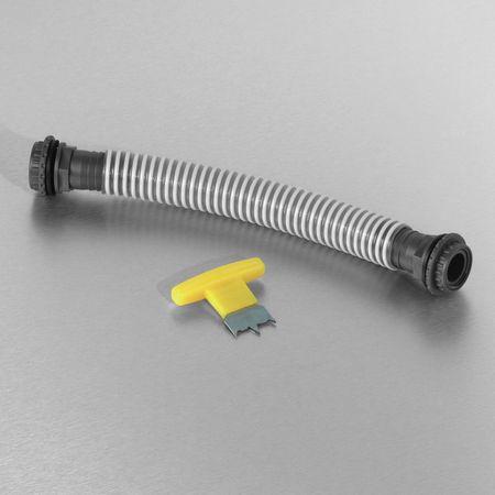Regenwassertonne Verbindungs-Set  32 mm